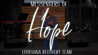 Messenger Of Hope