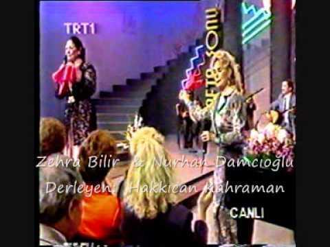 Zehra Bilir & Nurhan Damcıoğlu Hafta Sonu Programından