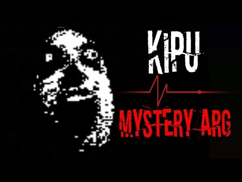 Kipu: Internet Mystery, Apocalyptic ARG