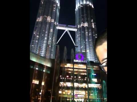 Harmonica in Kuala Lumpur.