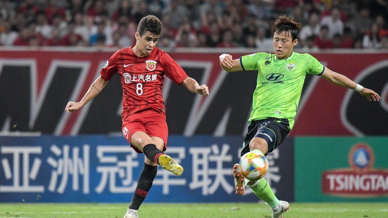 Image result for Jeonbuk FC vs Shanghai SIPG