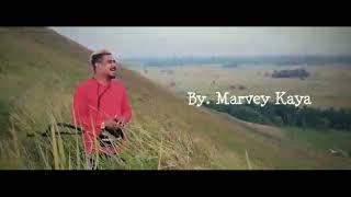 Gambar cover Promo album terbaru vol 2 marvey kaya
