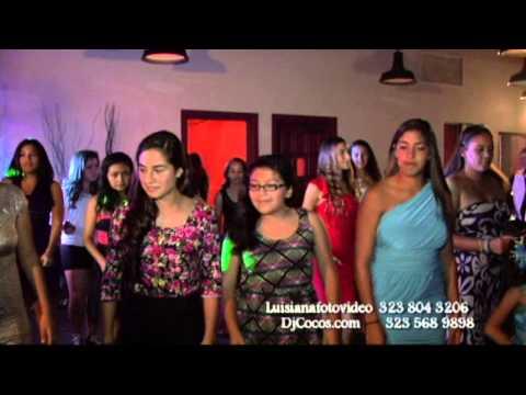 foto y video para quinceañeras .mp4  323-804-3206