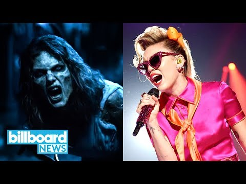 2017 MTV VMAs Highlights: Katy Perry...