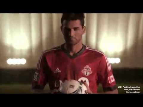 Defoe, Bradley, Gilberto - Welcome to Toronto FC