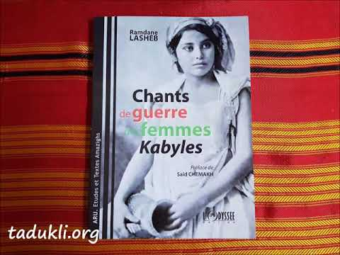 Chant nationaliste Kabyle - Chorale radio 2 * Tadukli.org