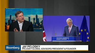 Jay Pelosky Says Brexit Is Bullish for Europe
