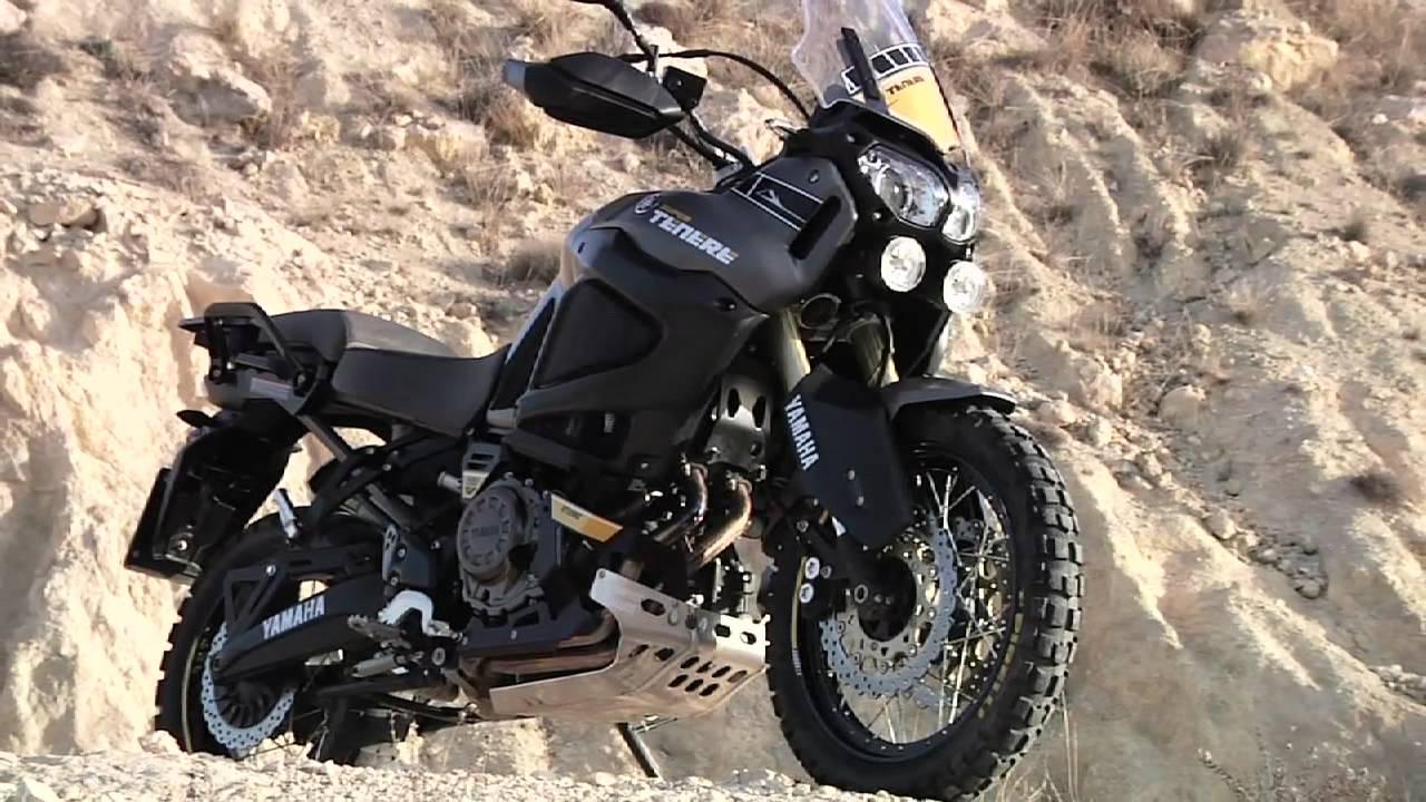 Yamaha Super Tenere Reliability