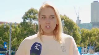 «На матчах «Динамо» из Риги меня сажают в ложу и объявляют». Теннисисты – о любимых зимних видах