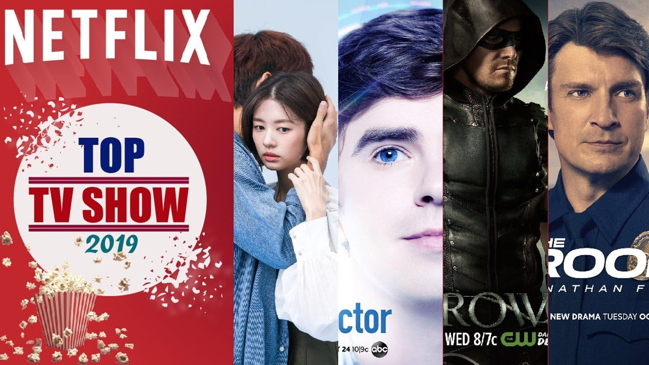 Top 10 Best New Tv Shows Of 2019 To Watch Now Nteflix Youtube