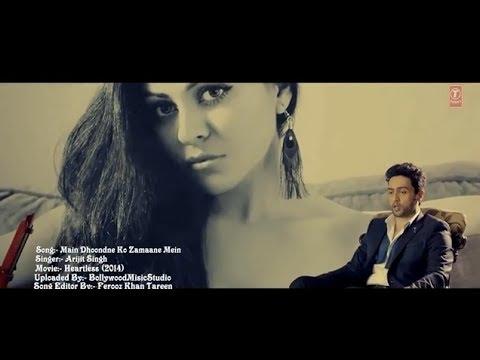 Main Dhoondne Ko Zamaane Mein (Rap Mix) Heartless 2014 Full HD 1080p Official Video With Lyrics