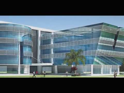 SVC-PMO Application Of Modern Project Management at Smart village Cairo