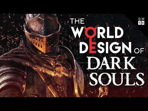 The World Design of Dark Souls   Boss Keys