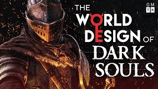 The World Design of Dark Souls | Boss Keys