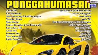 Sisca Manurung - Boasa Ikkon Pajumpang