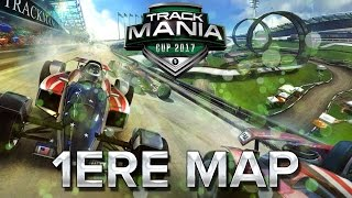 Trackmania Cup 2017 #2 : La première map !