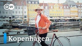 Reisetipps für Kopenhagen von Meggin Leigh   Euromaxx