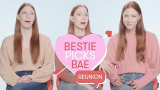Our Post Bestie Story: Identical Triplet Reunion | Bestie Picks Bae