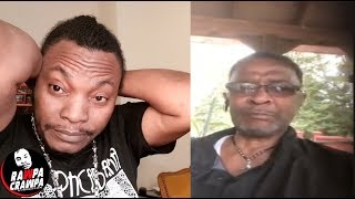 He Used To Be Proud To Be Black Now He Is Not !! ( 10 Dec 2018 ) Rawpa Crawpa Vlog