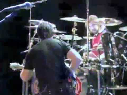 Dream Theater - Fatal Tragedy (Live in Chile) [2005]
