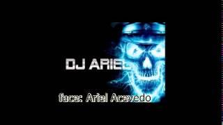 ENGANCHADO JODA DJ ARIEL 2014