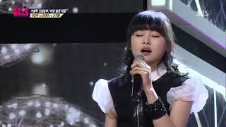 신지훈 (Shin Jihun) [Never Ending Story] @KPOPSTAR Season 2