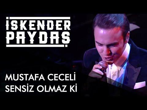 Mustafa Ceceli ft. İskender Paydaş - Sensiz Olmaz Ki