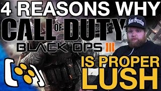 4 Facts That Prove Call of Duty: Black Ops 3 is Proper Lush
