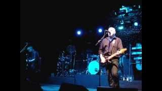 THE STRANGLERS @ THE LEAS, FOLKESTONE -21-03-13- BRING ON THE NUBILES