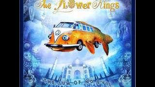 The Flower Kings- Love Is The Only Answer
