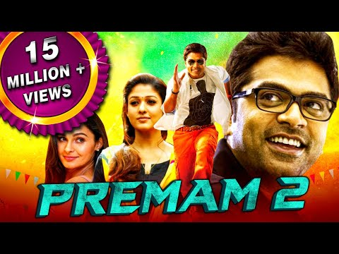 Premam 2 (Idhu Namma Aalu) 2020 New Released Hindi Dubbed Movie | Silambarasan, Nayantara