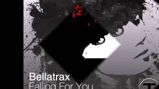 "Bellatrax ""Falling For You"" Ft. Sophia May"