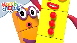 Numberblocks - Missing Blocks? | Learn to Count