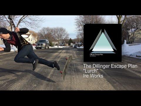 Doing the Riffs Episode 28 (The Dillinger Escape Plan - Lurch)