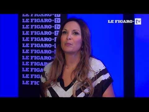 Hélène Ségara Se Confie Longuement Sur Sa Maladie