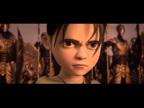 Смотреть онлайн сердце война мультфильм 2015