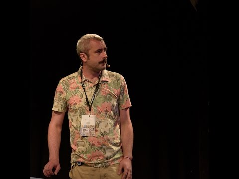 #bbuzz 2016: Daniel Molnar -  Migrating a data stack from AWS to Azure (via Raspberry Pi) on YouTube