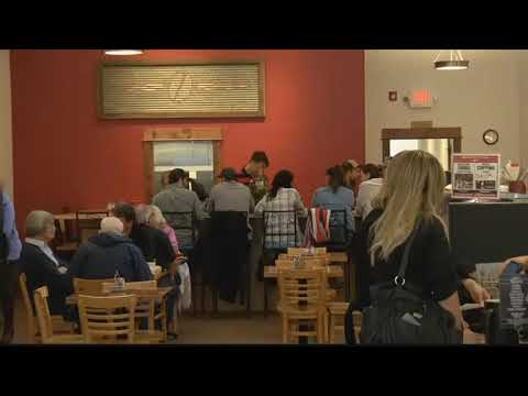 New Montana Coffee Traders opens in downtown Kalispell