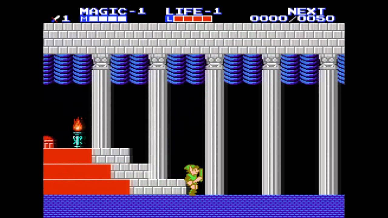Legend of Zelda - Link's Story (Saria/LoZ Theme Remix)