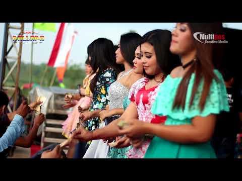 Jaran Goyang - all artis pallapa - Praoe Community 2017 - Multipos Creative Media