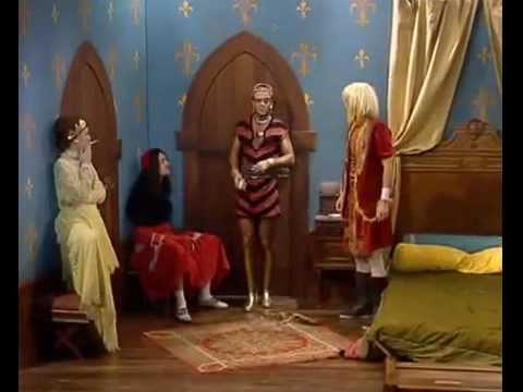 Les Robins des Bois, La cape et l'épée, Tome 2.