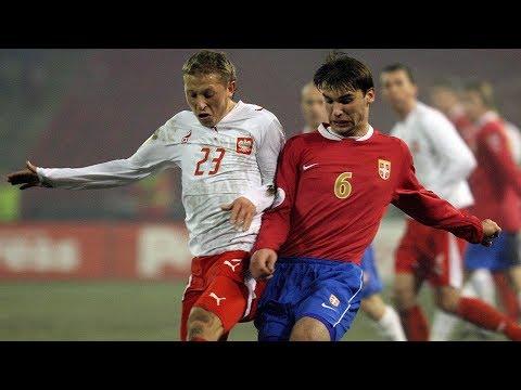 Retro TVP: Serbia – Polska 2:2 (2007)