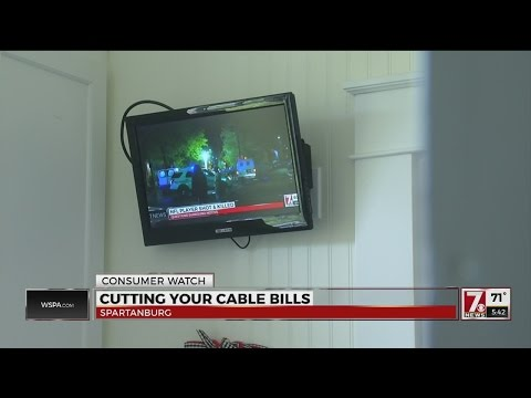 How to save money on TV, phone and internet