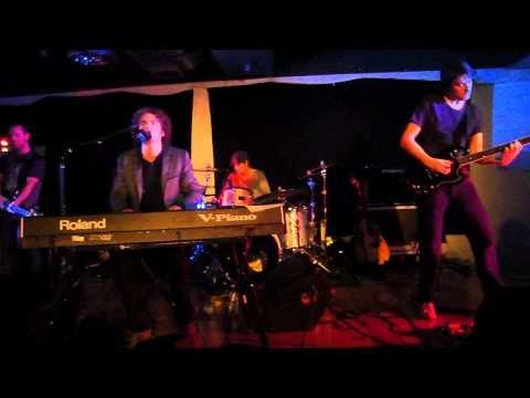 Toploader - Achilles Heel @ Luton Hat Factory 2010