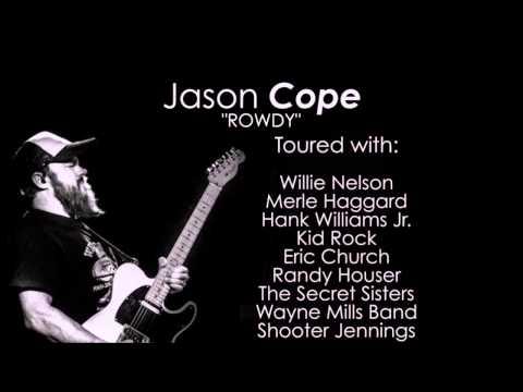Jason Cope