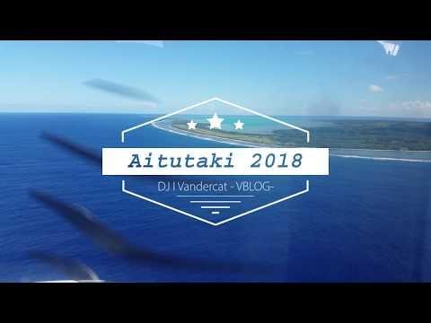 Aitutaki 2018 - German - Videolog
