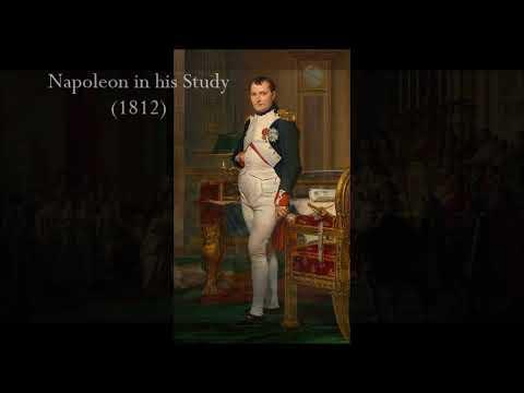Watteau-David Movie Project