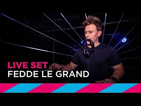 Fedde Le Grand (DJ-set LIVE @ ADE) | SLAM!