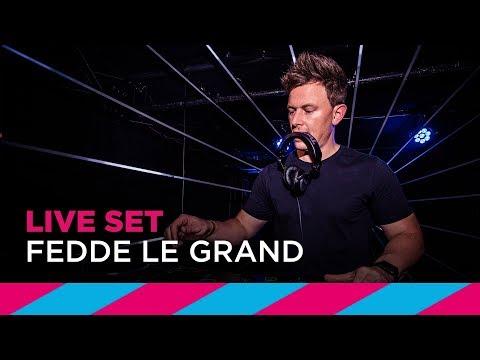 Fedde Le Grand (DJ-set LIVE @ ADE)   SLAM!