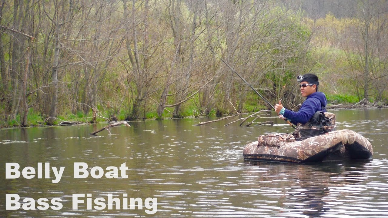 Next user will post the image of iv page 25 big for Belly boat fishing